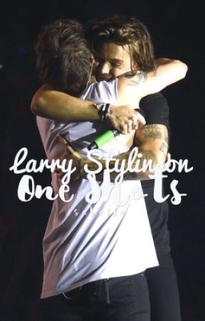 Larry Stylinson one shots » daddy!kink by pixieisabella