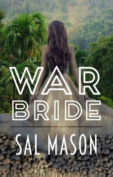 War Bride by SallyMason1