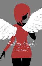Falling Angels by candycomet