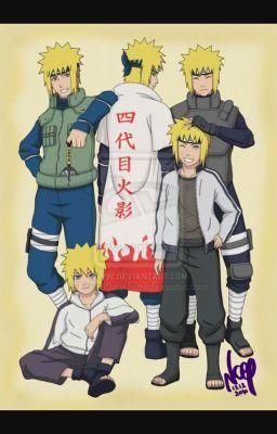Secret Of The Namikaze Clan (Naruto Fanfic) - The Namikaze ...