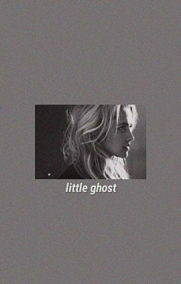 Little Ghost - Teen Wolf