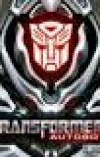 Transformers 2 by Schatten29