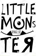 Little Monster by HyagI_0z