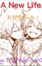 A new Life (KHR Fanfic) by EnjuYuki-San