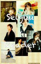 Seiyuu x reader  (VERY SLOW UPDATE) by HoneyTsun