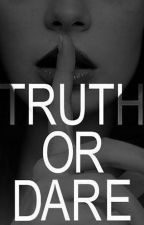 Truth or Dare by CoeurPistache