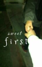 sweet first •xiuhan• by greybluewater