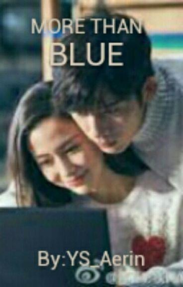 More Than Blue (MCAI3)