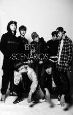 BTS Scenarios by b4ngt4n