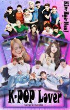 K-POP Lover by Kim-Hye-Neul
