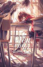 [ 12 chòm sao ] Yêu em là sai lầm! by Yii-sama