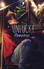 Unlucky (A Mac Harmon Fan Fic) by hiimpatricia