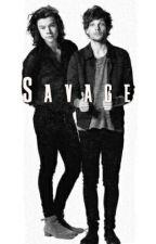 Savage ●l.t.a.w.t.+h.e.s● by coco-chloe