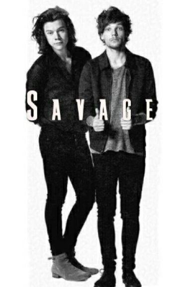 Savage ●l.t.a.w.t.+h.e.s●