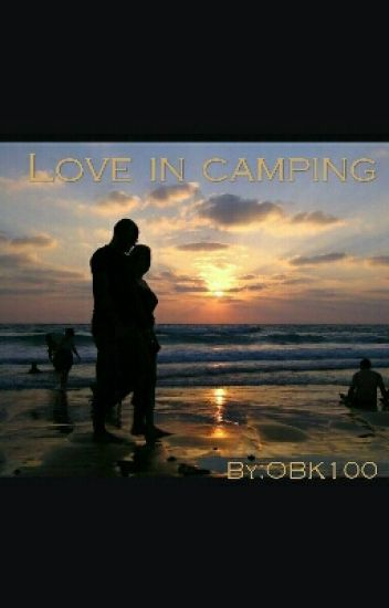 Love in camping