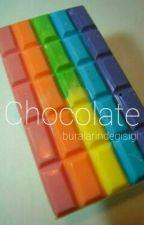 Chocolate >> Larry Stylinson by buralarindegisigi