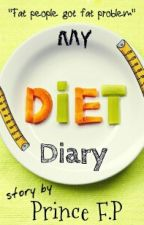 My Diet Diary by Franium_