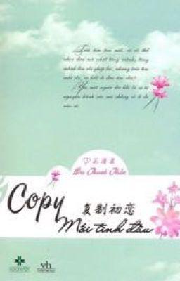 Copy Mối Tình Đầu - Hoa Thanh Thần