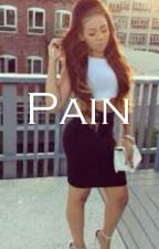 Pain(Urban) by Ja_finessin