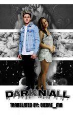 Dark Niall by Giedre_Ma