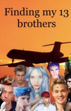 Finding my 10 brothers by AllBandsLoveYou