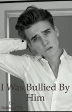 I was bullied by him //// a joe sugg fan fiction ON HOLD by heidi2733
