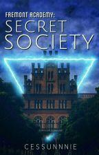 Fremont Academy: Secret Society by eun_ji