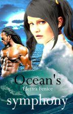 Ocean's Symphony - La Sinfonia del Mare by Elettra_Fenice