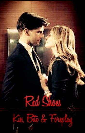 Red Shoes (K.B.F)