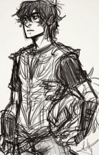Omega,son of chaos,primordial of galaxies(percy jackson fanfic) by subanya