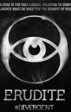 Resolution - Divergent Fanfic by JTKirk96