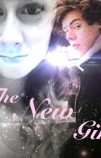The New Girl (A Harry Styles Fanfic) by Olivia618