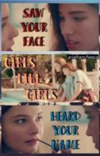 Crossing All The Lines (Girls Like Girls) by ariafranchesca