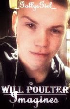 Will Poulter - Imagines by _GallysGirl_