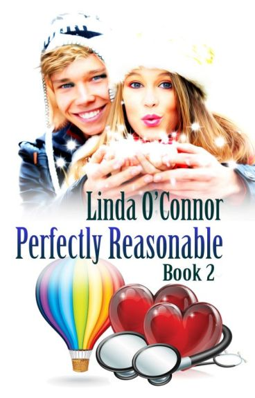 Perfectly Reasonable (Perfectly Series Book 2) by lindaoconnor98