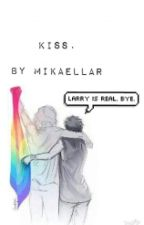 Kiss. by MikaellaR