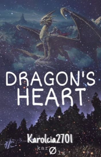 Dragon's Heart |KOREKTA|