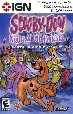 Scooby-Doo!: Night of 100 Frights Unofficial Strategy Guide ... on scooby doo greatest mysteries vhs, scooby doo logo, scooby doo green ghost, scooby doo mystery adventures, scooby doo red beard, scooby doo mystery mansion, scooby doo mystery sega genesis, scooby doo games, scooby doo dvd, scooby doo and the cyber chase, scooby doo unmasked,