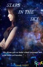 Gökyüzündeki Yıldızlar by mavikelebek501