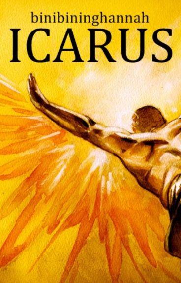 Icarus by binibininghannah