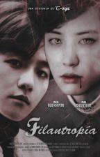 [EXO] Filantropía | 3S (ChanBaek/BaekYeol) by C-SyeUniverse