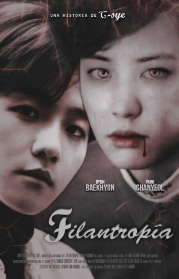 [EXO] Filantropía | 3S (ChanBaek/BaekYeol)