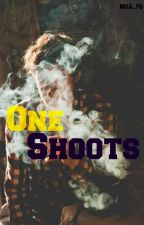 One Shoots. by Nkle_fg