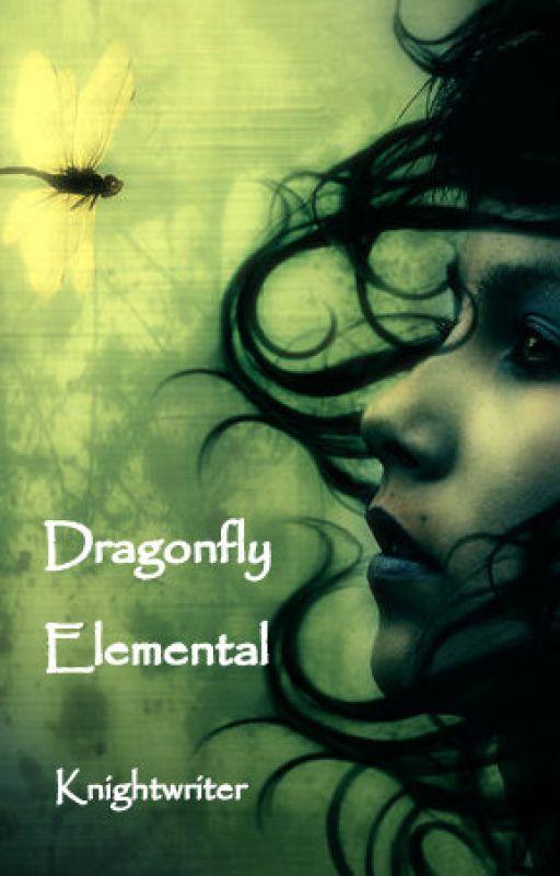 Dragonfly Elemental by knightwriter