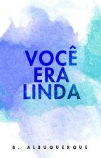 Instável by Bya_Fonseca
