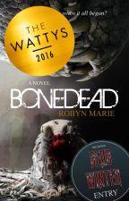 Bonedead by prose-punk