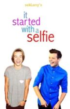 It started with a selfie (Larry stylinson) by MoranBenita