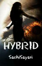 Hybrid by SachiSayari