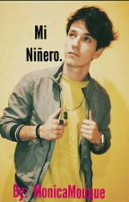 Mi Niñero |A.V|  ‖Terminada‖ Editando...  by MonicaMouque