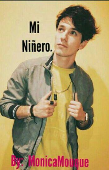 Mi Niñero *Alonso Villalpando Y Tu* ~Romantica~  Treminada...